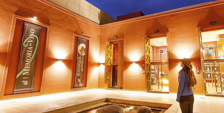Museo Del Vino.Cafayate Com A Wine Lover S Guide To Cafayate Heart Of