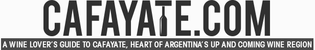 Cafayate.com - A wine lover's guide to Cafayate. Heart of Argentina's up and comming wine region.